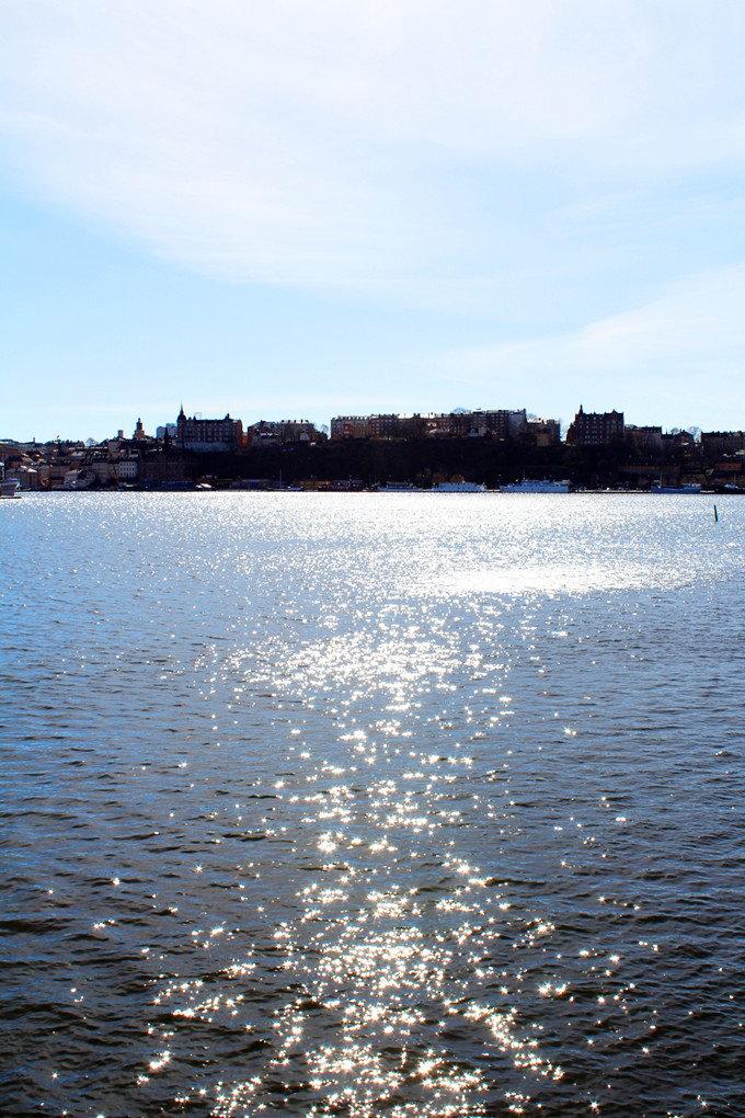 The Wayfarer - Stockholm City Hall
