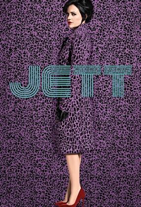 Jett Torrent