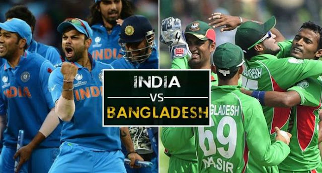 Watch Live Match India vs Bangladesh Asia Cup Final On Hotstar