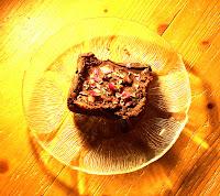 veganer Schokoladen-Kuchen