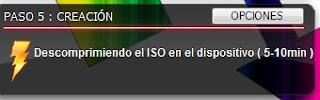 Meter Ubuntu ejecutable en un pendrive