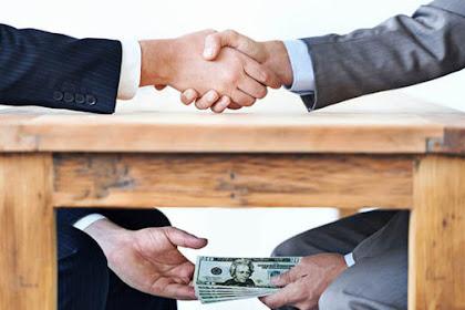 Pengertian Korupsi: Definisi, Alasan dan Solusi