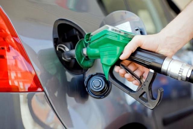 Combustibles, Costa Rica, rebaja