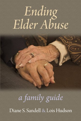 Writing the Book on Elder Abuse