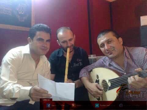 كتابة الأغنية ليست هواية بل عمل إحترافي /شاعر الأغنية السورية الكبير محمد حسن محمد