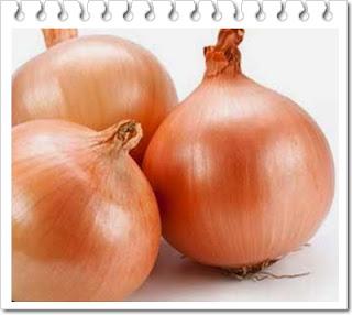 Manfaat bawang bombay untuk kesehatan