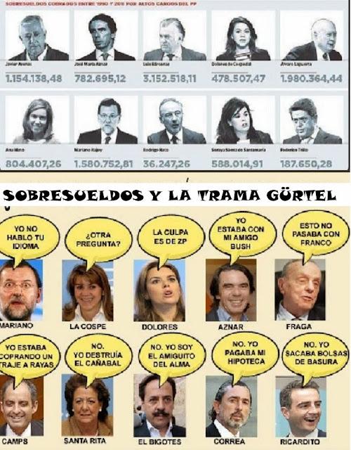 Resultado de imagen de Familia Blasco PP CORRUPCIÓN