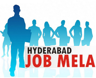 Job Mela in Hyderabad for Freshers - Telangana