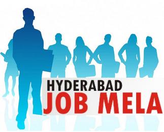 Hyderabad Job Mela | Telangana