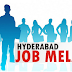 Hyderabad Job Mela | Telangana