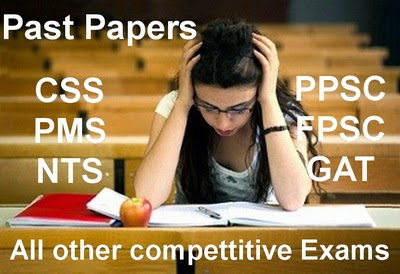 Download Past Papers Download MCQs with answers