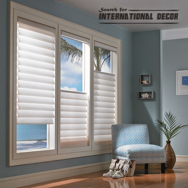 Plastic Blinds For Window