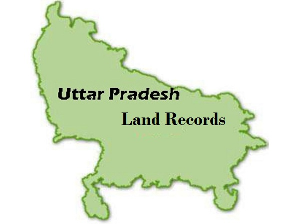 UP Land Records