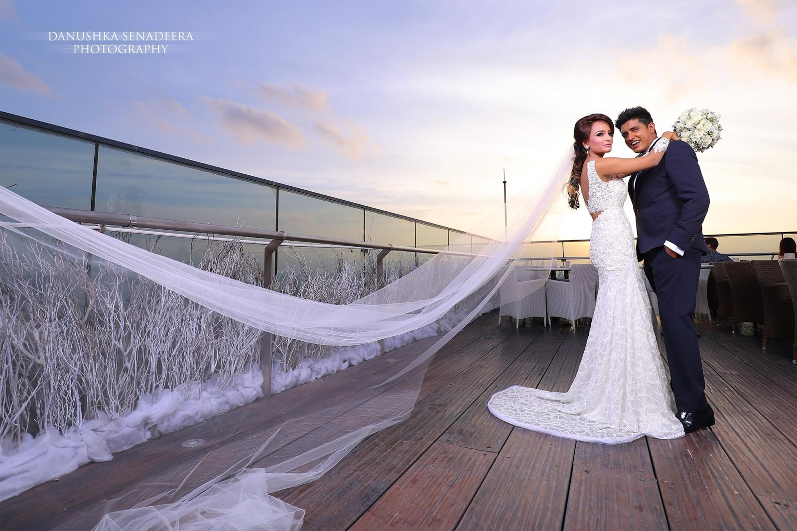 Chathura Alwis Wedding  Sri Lanka Hot Picture Gallery-7678