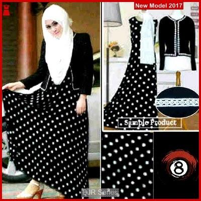 BJR059 Baju Muslim Murah Maxi Murah Grosir BMG