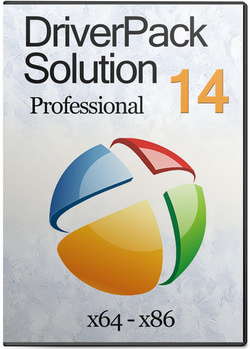 Download DriverPack Solution 14 R419 - Ultimate All Driver Your PC FREE!