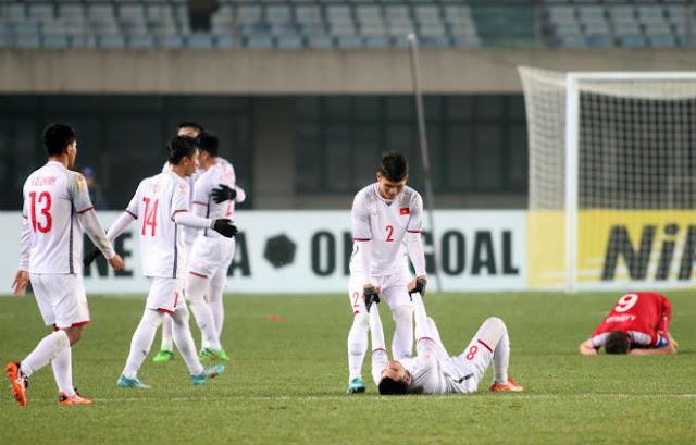 U23 Việt Nam qua mặt Syria: Bất ngờ vụ kiểm tra doping