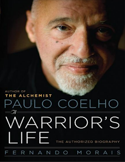 free ebook download pdf A Warrior's Life: A Biography of Paulo Coelho