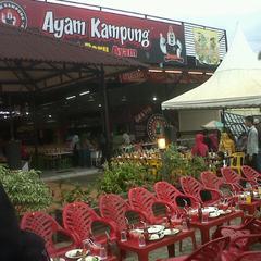 Ayam Kampung Ring Road
