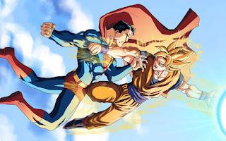 Artículos y Guías AMVeras Goku-superman