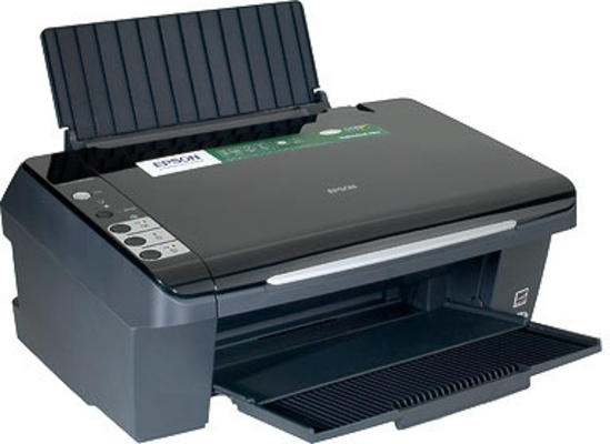 DX4450 SCANNER DRIVERS (2019)