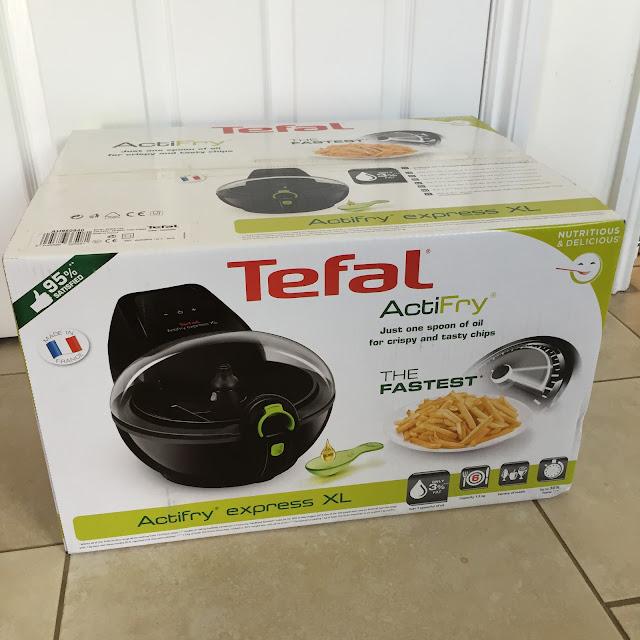 Tefal Actifry Express 1.5 L