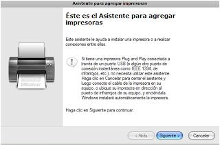 Operacion De Equipo De Computo ღ Configurar La Impresora ღ
