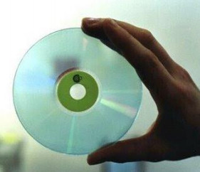 Fluorescent Multilayer Disc (FM Disc)
