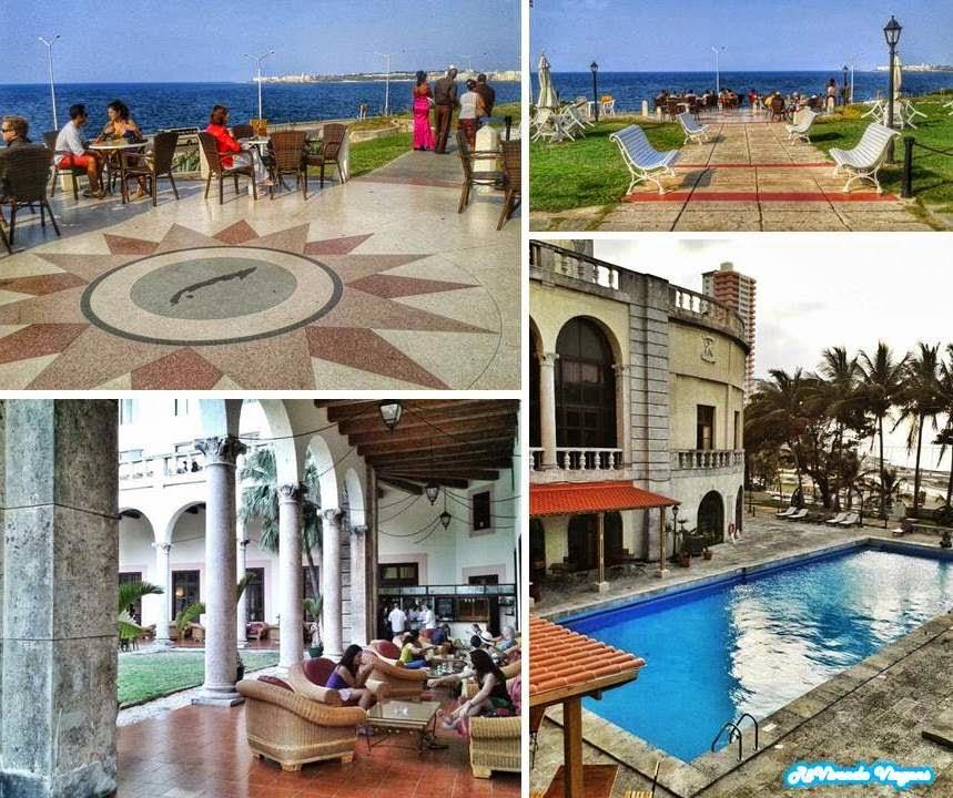 Onde se hospedar em Havana