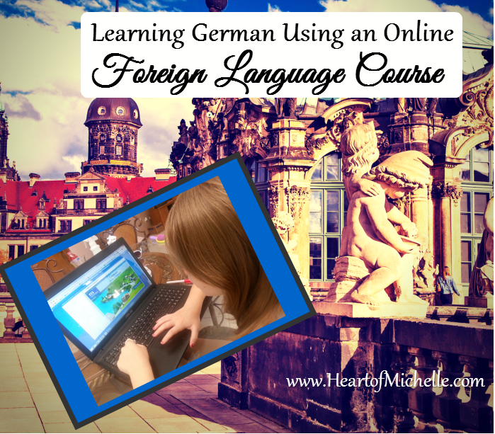 Middlebury Interactive Languages provides online learning for kids of all ages. Read my review to learn how it worked for our homeschool children.