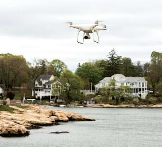 10 Peluang Bisnis Drone Terbaru Untuk Tahun 2018