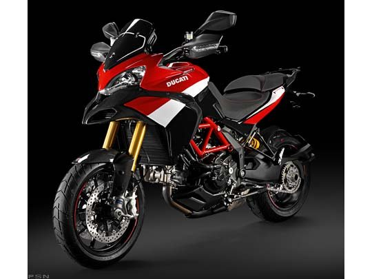 2012 ducati multistrada 1200s sport review   motorcycles specification