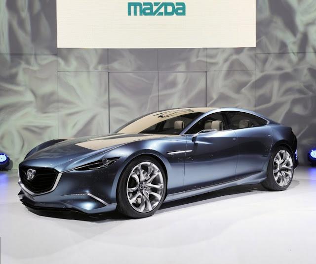 Lease A Mazda Or Buy A Mazda?