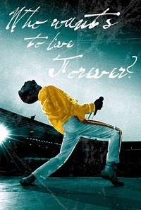 Watch The Freddie Mercury Story: Who Wants to Live Forever Online Free in HD