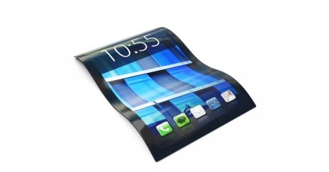 beamlog transparent film could play role in future flexi