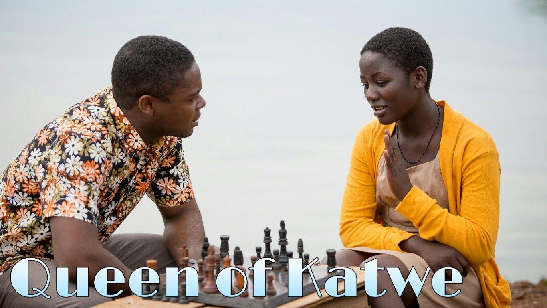 Babes Katwe