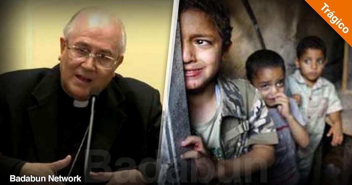 sacerdote violador iglesia México