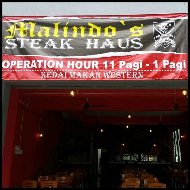 Malindo's Steak Haus