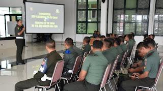 TNI Keluarkan Aturan Baru soal Sanksi Bagi Prajurit yang Melanggar Lalu Lintas