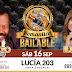 Fausto Rey & Ileana Reynoso en Lucia 203 Zona Colonial Sab. 16 Sept. 2016