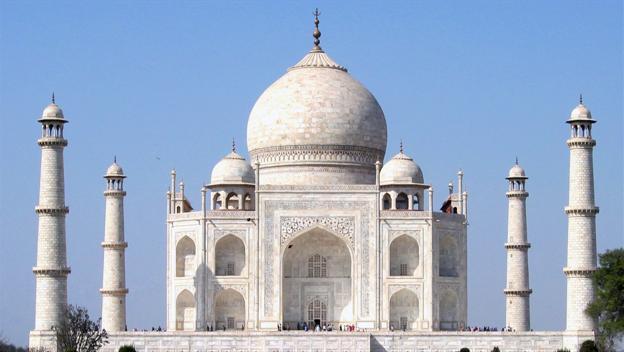 How to reach Agra? Hoe to reach Taj Mahal