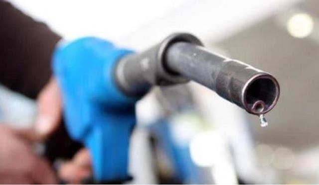 وزارة النفط تحدد شريحة الدعم لمادة البنزين!!