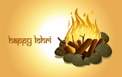 lohri greetings pics