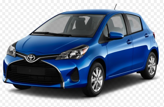 2019 Toyota Yaris Review & Ratings