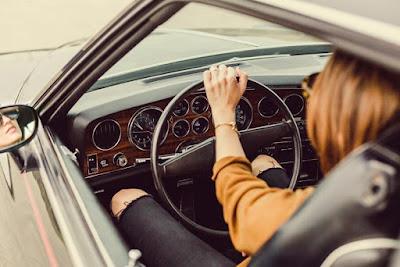 women driver cheaper insurance