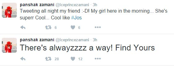 Ice Prince Seems To Have Forgiven His Girlfriend For Cheating (See Tweets)