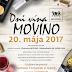 Deň otvorených dverí vinárstva MOVINO (20.5.2016)