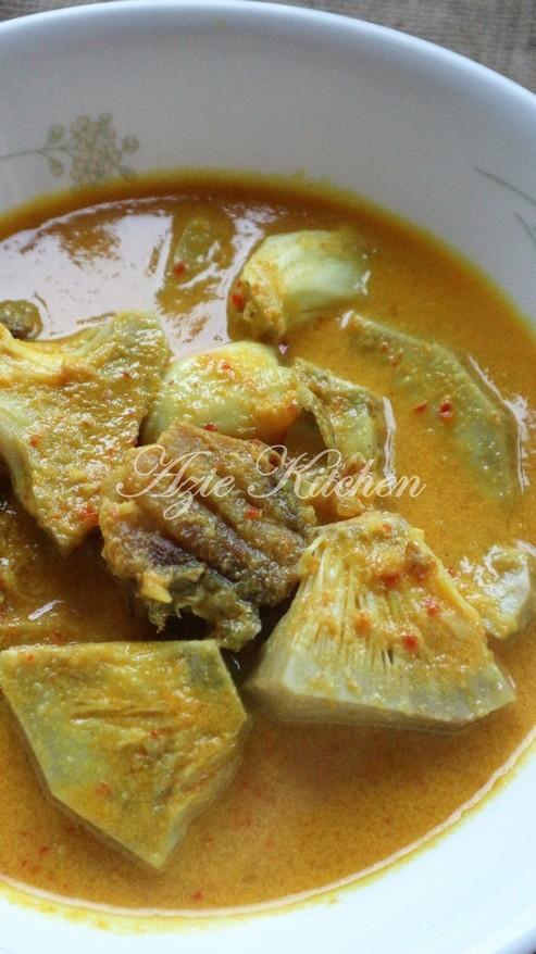 Resepi Ayam Masak Lemak Cili Padi Johor - Liga MX r