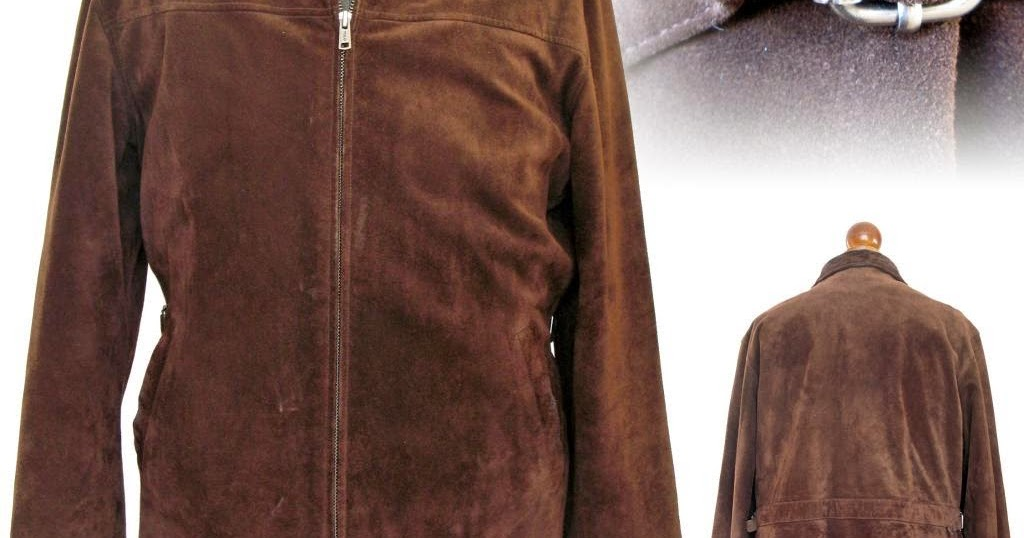 c6ca8f50f The Art of Vintage Leather Jackets