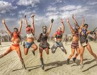 Ataç: Burning Man Bulgaristan-Türkiye'yi düzenliyor